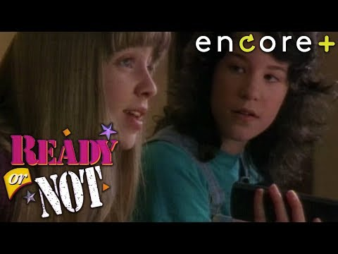 Ready or Not S. 1 Ep. 5 – Teen Drama
