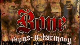 bone thugs n harmony - Fire - Thug Stories