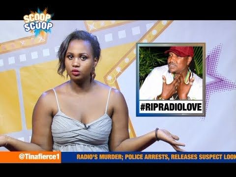 ScoopOnScoop: Truth on how Mowzey Radio was Killed out!