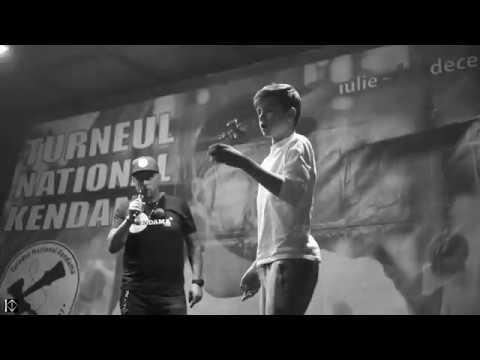 King Dama - TNK Targu Mures (21 Octombrie 2017)