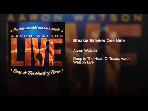 Breaker Breaker One Nine