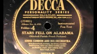 Play Stars Fell On Alabama