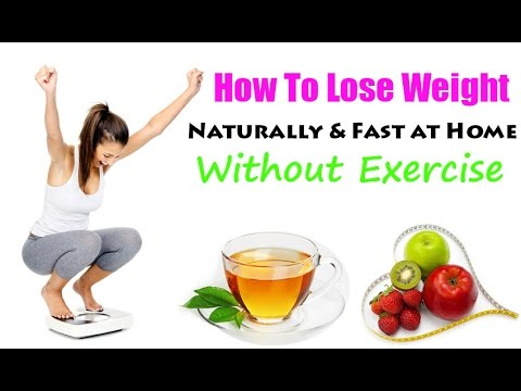 How To Lose Weight Fast – Easy And Fast way (2019 Method)