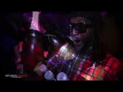 Lil Jon DJ Set at Infusion Lounge SF