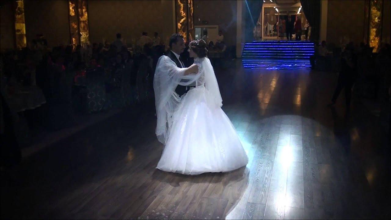 Wedding First Dance Choreography By Dansanat Hakan Çelik