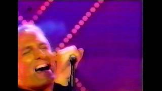 Bolton's Vault - Let's Stay Together (Live)