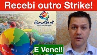 Novo Strike: do Beach Park! Mas eu venci a censura! Saiba do acidente quase fatal!