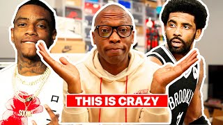 This CRAZY Kyrie x Nike Situation - Is He LEAVING?,  Soulja Boy Gets Exposed, Simone Biles, and More