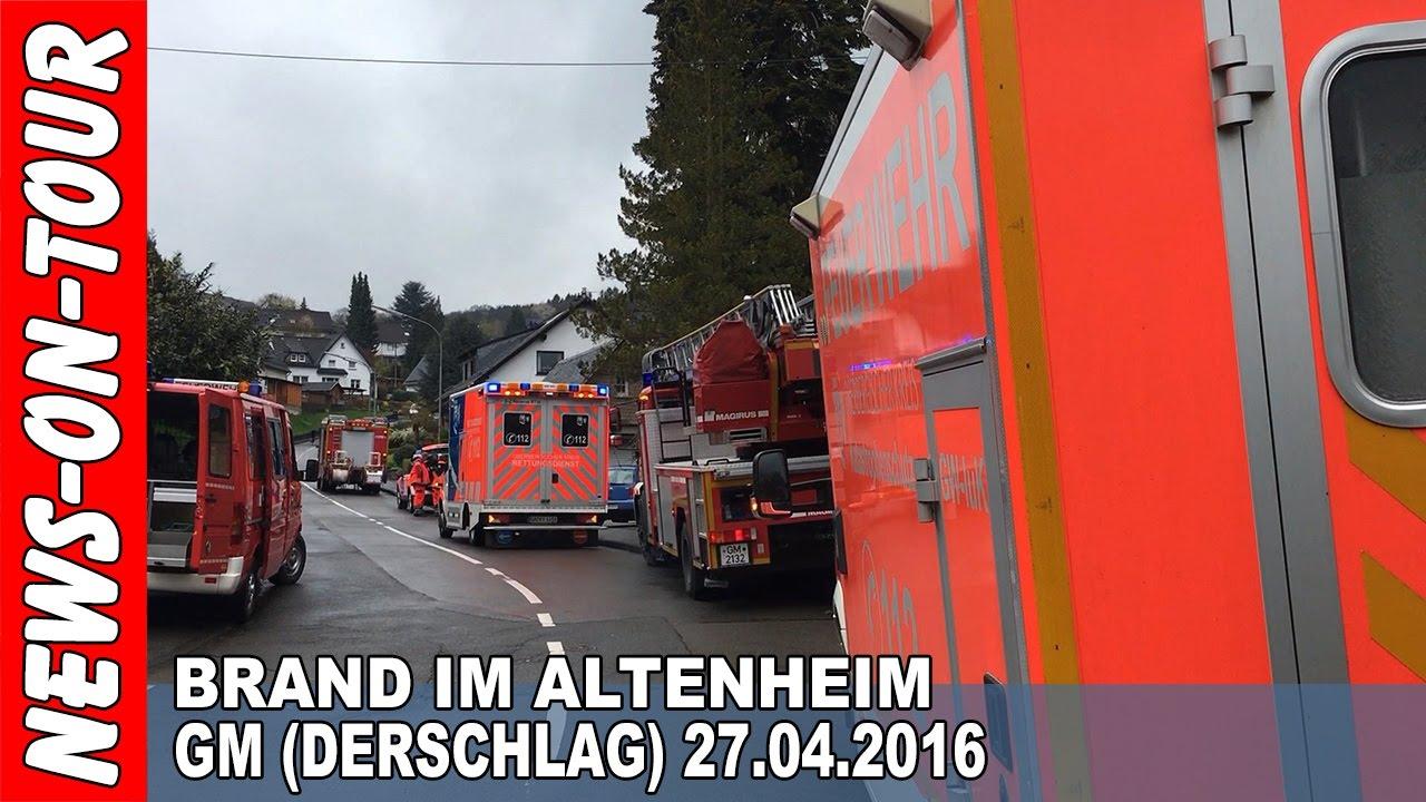 Altenheim report 1 - 2 5