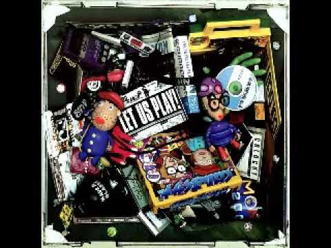 Coldcut  Let Us Play! Full Album