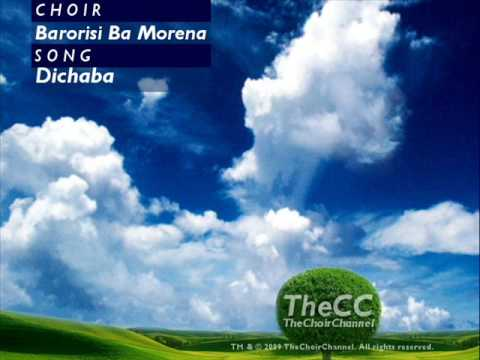 Dichaba by Barorisi Ba Morena