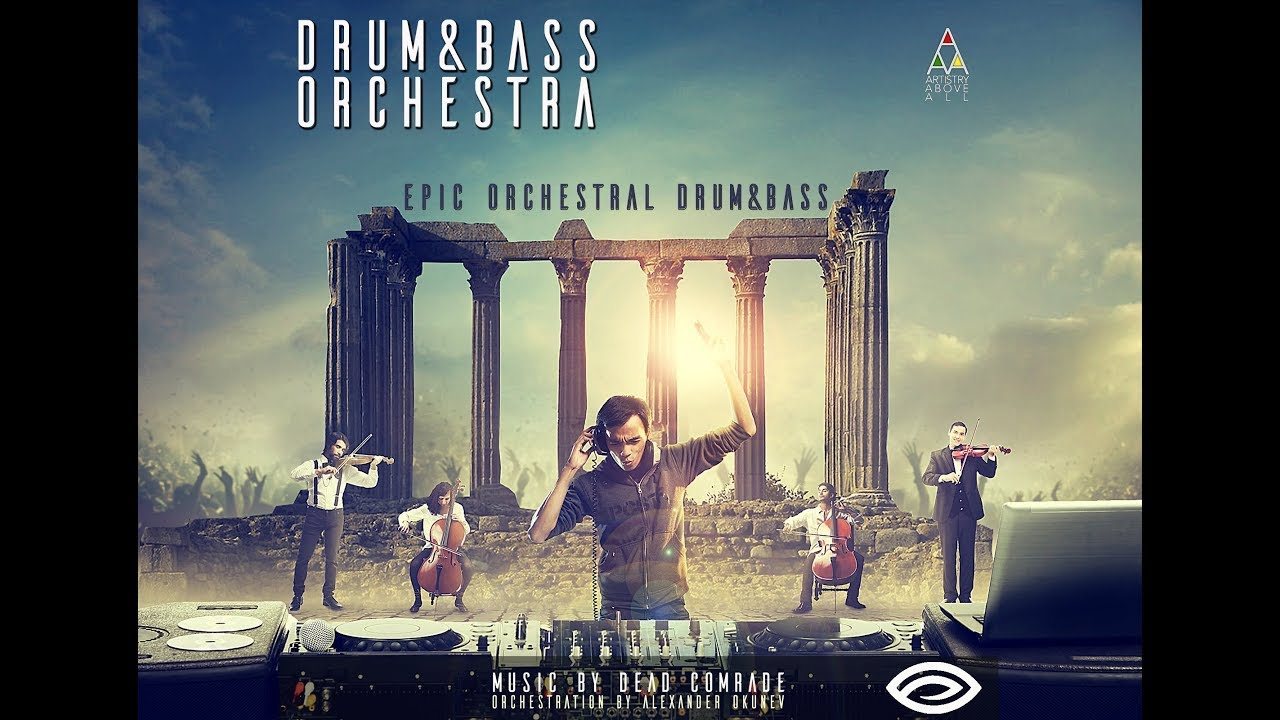 Best of Album | Drum & Bass Orchestra - Songs To Your Eyes | Hybrid  Orchestral | Epic Music VN