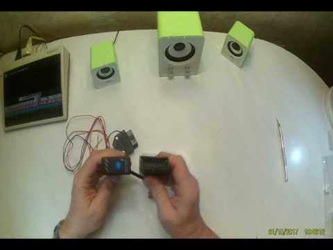 OBD2 разъем  12 Pin Адаптер для 16Pin с Алиэкспресс