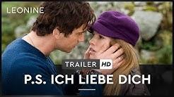 P.S. Ich liebe Dich - Trailer (deutsch/german)