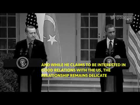 Would Turkey Leave NATO?