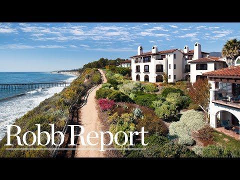 Three Santa Barbara Retreats Reinvent the Classic Californian Getaway