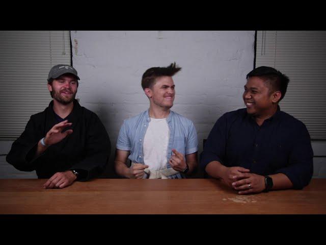 Warriors...SUIT UP! (Week 5)
