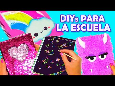 Haz tu propia libreta | Libreta de espiralesиз YouTube · Длительность: 9 мин22 с