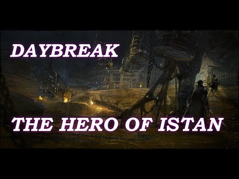 GW2 - Daybreak Part 5 - The Hero of Istan