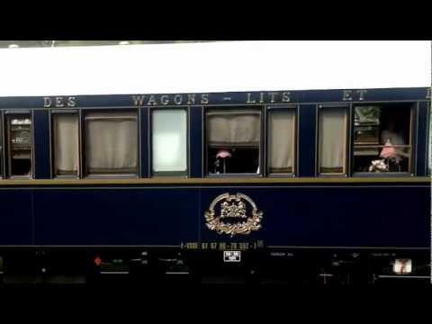 Orient Express - Kraków Mydlniki 2012