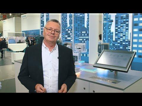 Siemens- Energy efficiency in smart buildings