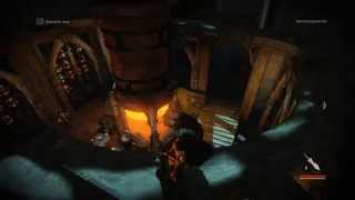 Реликвия в седьмом задании Styx: Master of Shadows