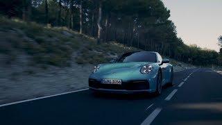 The Porsche Travel Experience explores Southern Spain