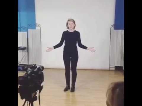 Olga sing