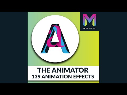 The Animator Widget   139 Animation Effects   Adobe Muse CC   Muse For You
