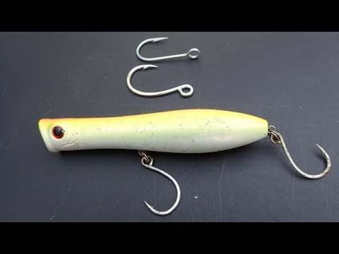 Inline Fishing Hook Review And Evaluation