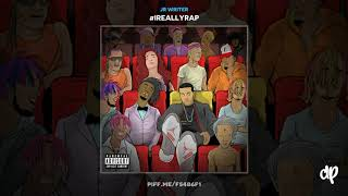 JR Writer - On Tilt (Feat. Fred Money) [#iREALLYRAP]