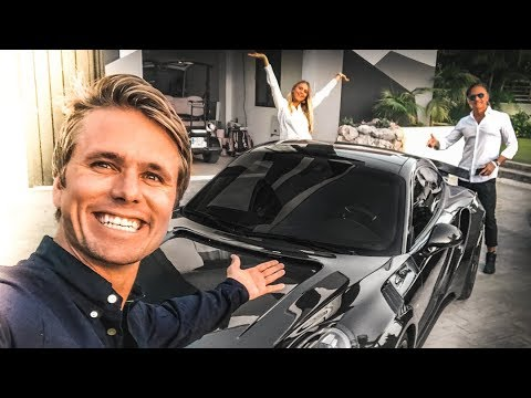 NOT A NORMAL DAY AT CASA CAMO! | VLOG² 93