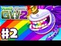 Plants vs zombies garden warfare 2 gameplay part 2 unicorn chomper and loyalty rewards pc mp3