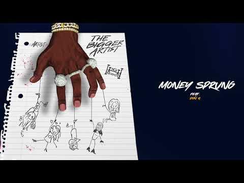 Клип A BOOGIE WIT DA HOODIE - Money Sprung