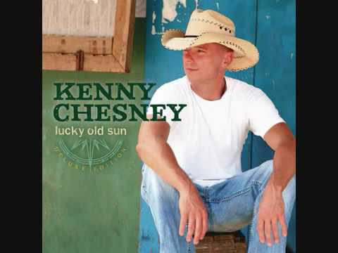 Kenny Chesney & Mac McAnallyDown The Road