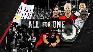 All For One: Special (S05E23) presented by Bell