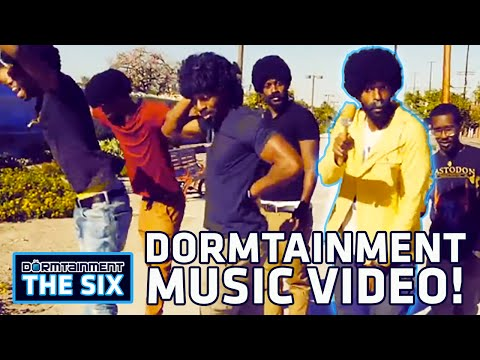 """Dormtainment """"Don't Act"""" Music Video (""""Who Is You?"""" Bounus Scene!) - DORMTAINMENT: THE SIX Ep. 6"""