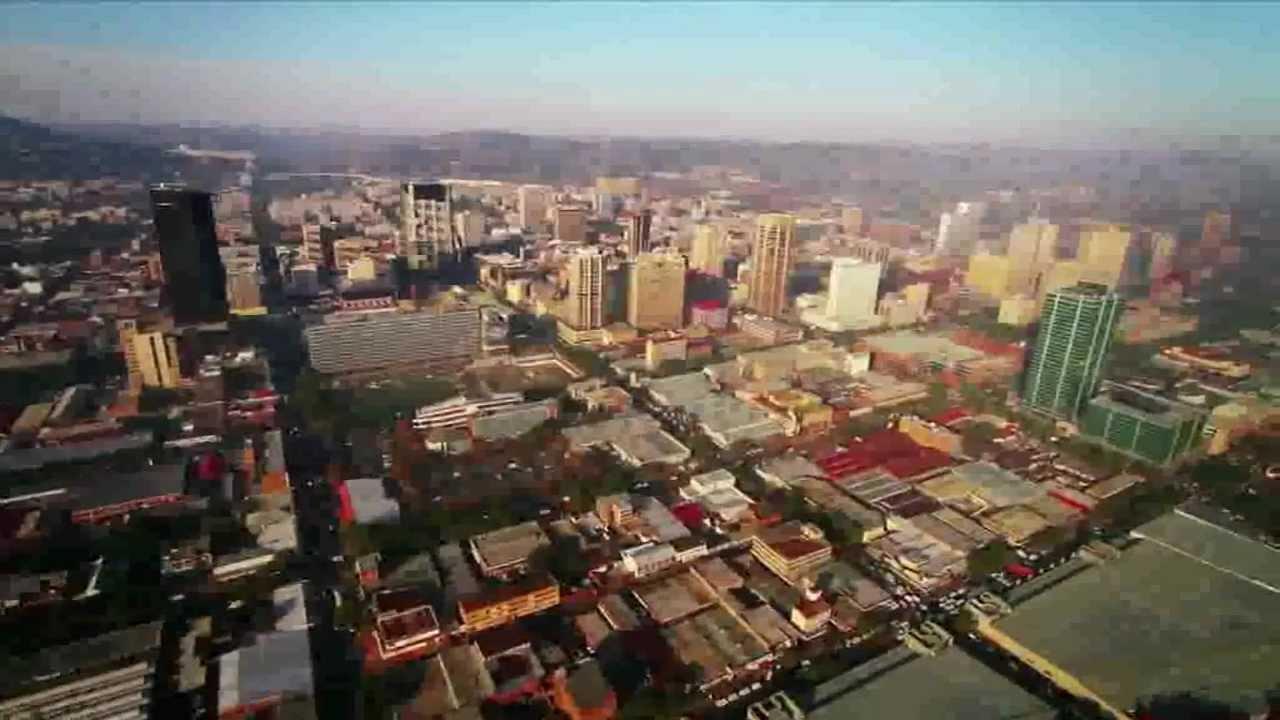 City Of Tshwane: Tshwane BRT