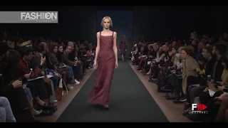 PORTUGAL FASHION Fall Winter 2017 18   Fashion Channel