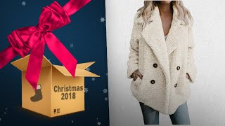 Fashion Sale! Up To 40% Off On Outerwear Women