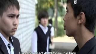Казахстанский фильм произвел фурор на «Берлинале»