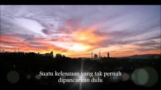 Puisi Usman Awang - Mata Ayah