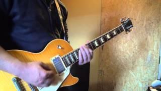 いきなり始まるので注意。 ギター弾いてベース弾いてドラムやら打ちこん...