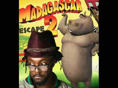 Madagascar 2 Soundtrack  I Like to Move it