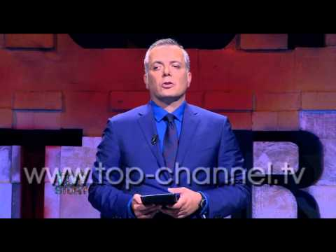 Top Story, 30 Korrik 2015, Pjesa 1 - Top Channel Albania - Political Talk Show
