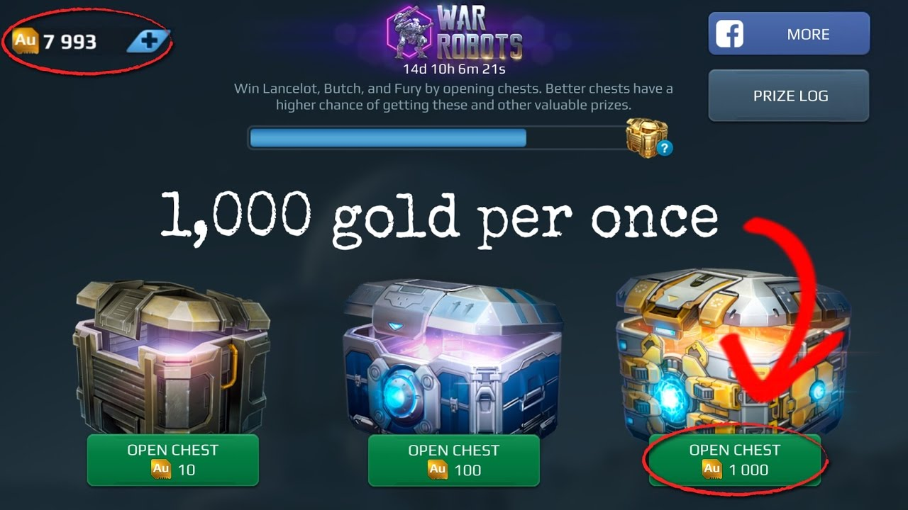 From Around The Web: 20 Awesome Photos Of How To Get Free Silver In War Robots maxresdefault