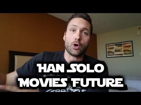 Star Wars: Han Solo Movies future after Losing Directors