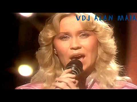 ABBA - The Winner Takes It All 1980 Extended VDJ...