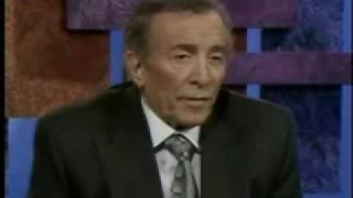 Al Martino Interview Part 1.flv