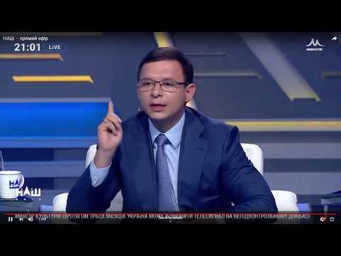 Мураев: Зеленский привел
